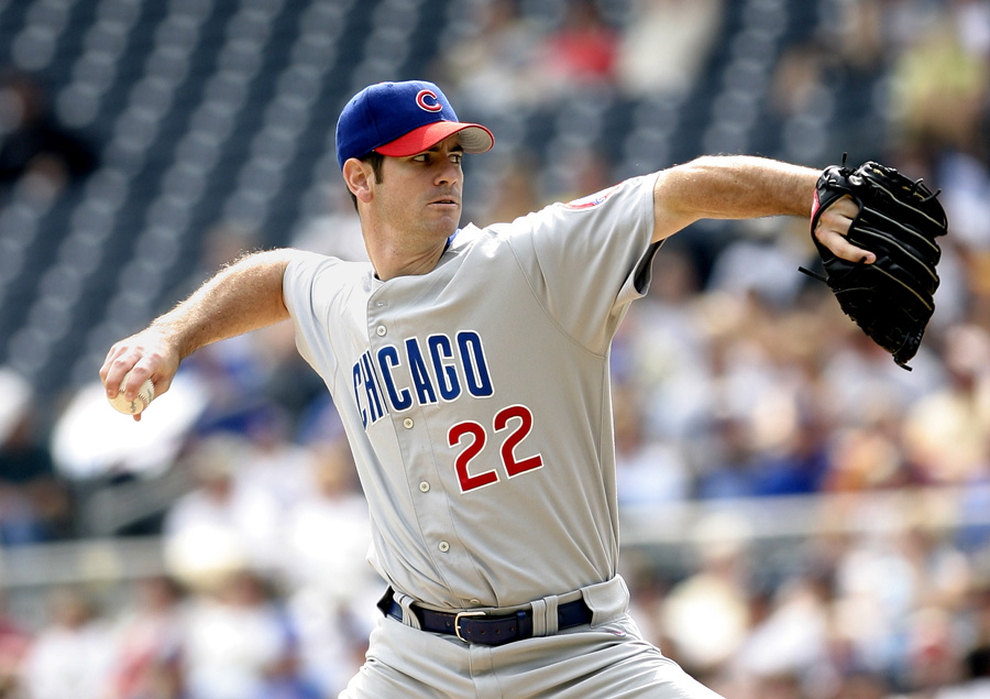 Who is Mark Prior dating? Mark Prior girlfriend, wife
