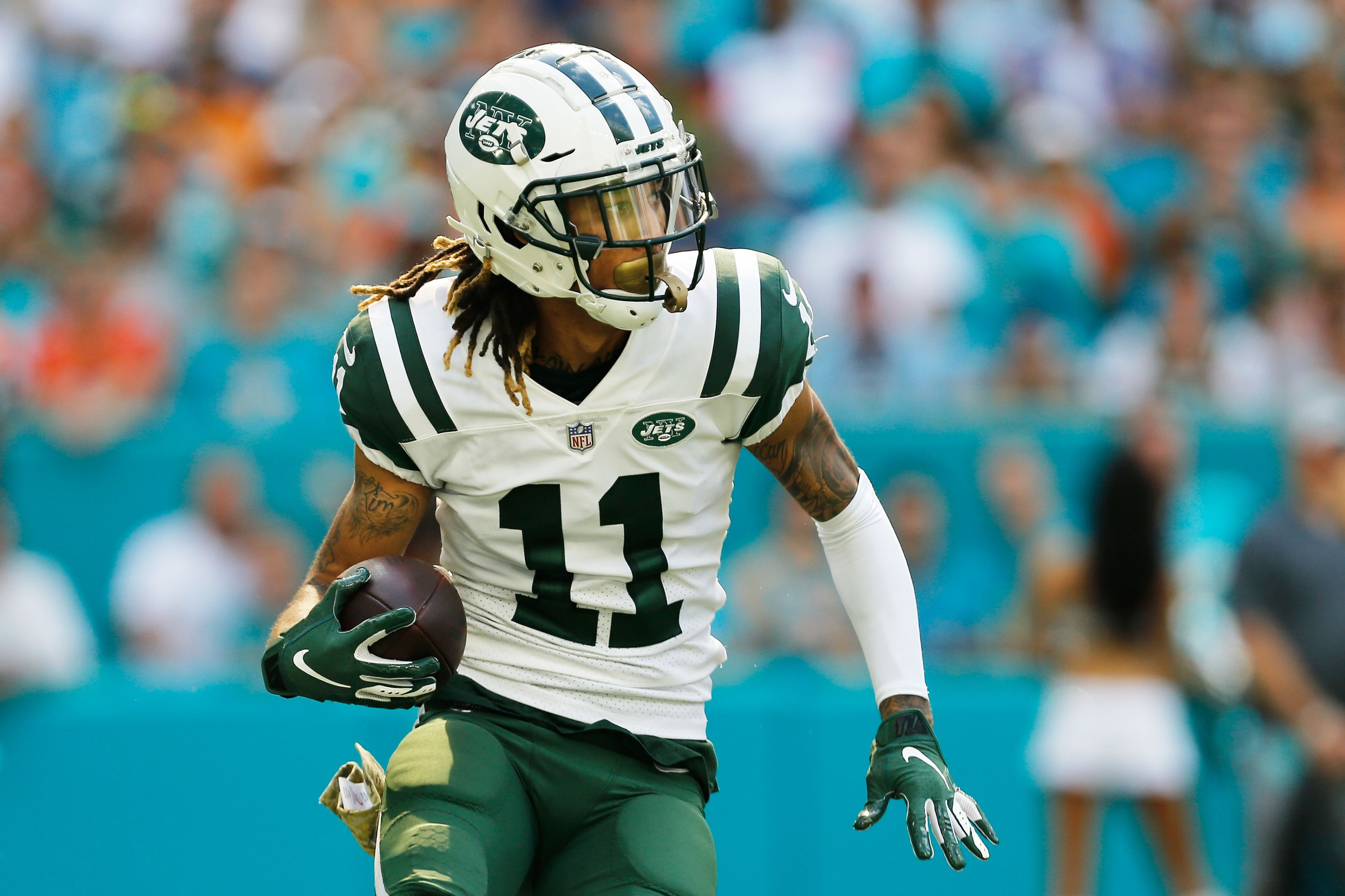 Image result for robby anderson